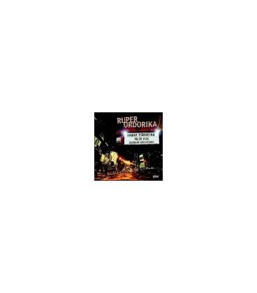 Hamar T'Erdietan - 10'30 Live-1 LIBRO+1 CD