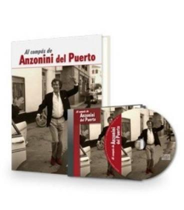 Al Compas De Anzonini Del Puerto-1 LIBRO+1 CD