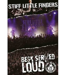 Best Served Loud (Reissue 2017)-1 DVD
