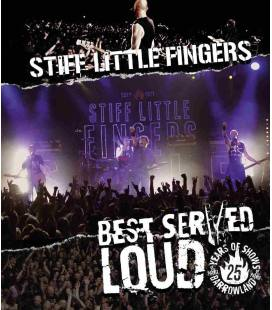 Best Served Loud (Reissue 2017)-1 BLU-RAY