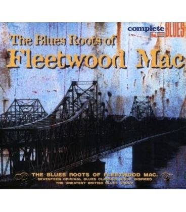The Roots Of Fleetwood Mac-1 CD