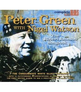 The Robert Johnson Songbook-1 CD