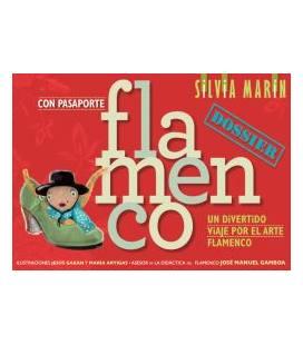 Pulpitarrita Con Pasaporte Flamenco (libro+2 DVD)