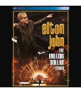 The Million Dollar Piano-1 DVD