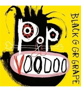 Pop Voodoo-1 CD
