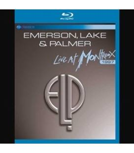 Live at Montreux 1997-1 BLU-RAY