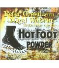 Hotfoot Powder-1 CD