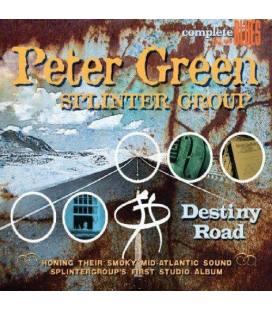 Destiny Road-1 CD