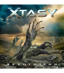 Revolution -1 CD