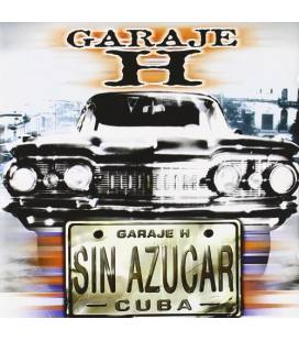 Sin Azucar-1 CD