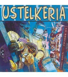 Ustelkeria-1 CD