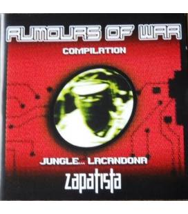 Jungle Lacandona-1 CD