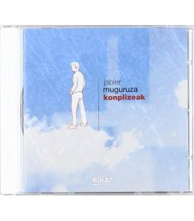 Konplizeak-1 CD