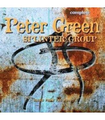Splinter Group-1 CD