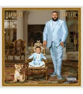 Grateful-2 CD
