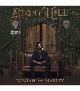 Stony Hill-1 CD