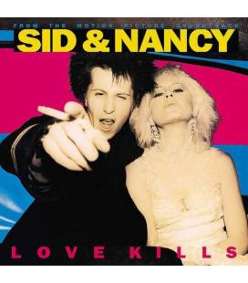 Sid & Nancy: Love Kills (1 CD)