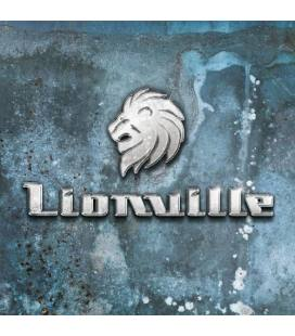 Lionville + 3 (1 CD Special Edition)