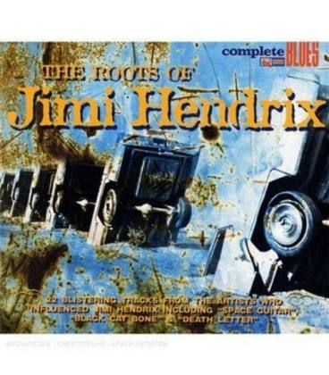 The Roots Of Jimi Hendrix-1 CD
