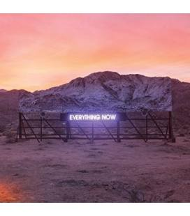 Everything Now (Day Version)-1 CD