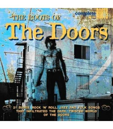 The Roots Of The Doors-1 CD