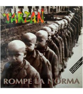 Rompe La Norma (CASSETTE)