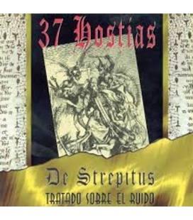 De Strepitus (1 CASSETTE)