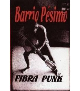 Fibra Punk (1 CASSETTE)
