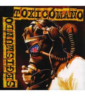 Segismundo Toxicomano (1 CD)
