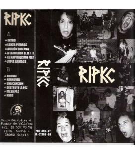 Rip Kc (1 CASSETTE)