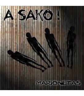 Marionetas (1 CASSETTE)