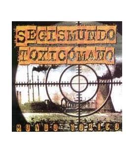 Mundo Toxico (1 CASSETTE)
