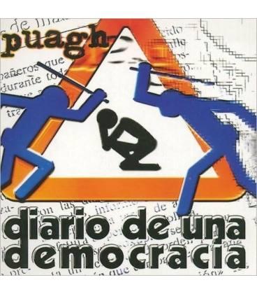 Diario De Una Democracia (1 CD)