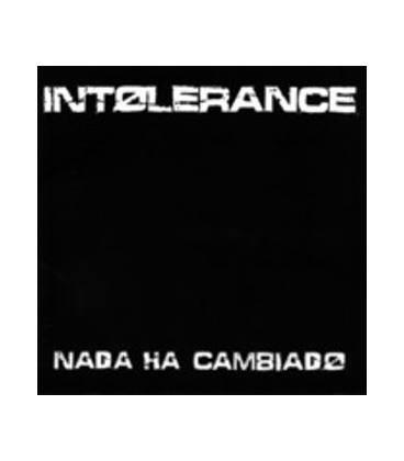 Nada Ha Cambiado (1 CD)