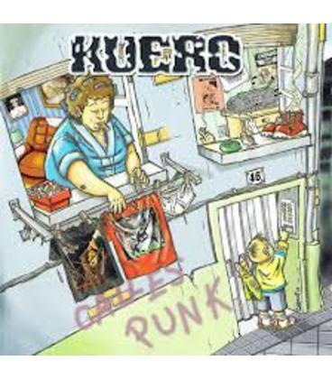 Calles Punk (1 CD)