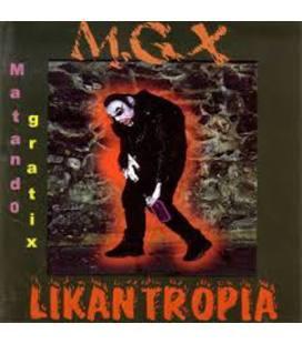 Likantropia (1 CD)