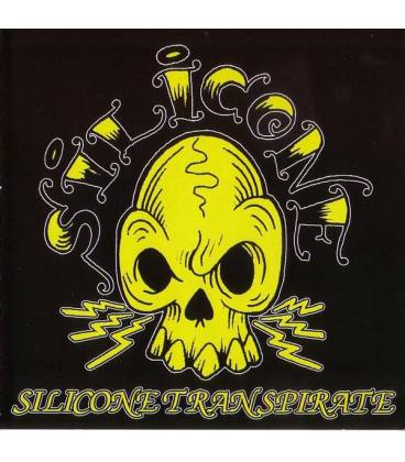 Silicone (1 CD Single)