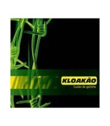 Cuzao De Galinha (1 CD)