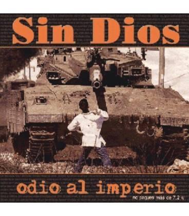 Odio Al Imperio (1 CD)