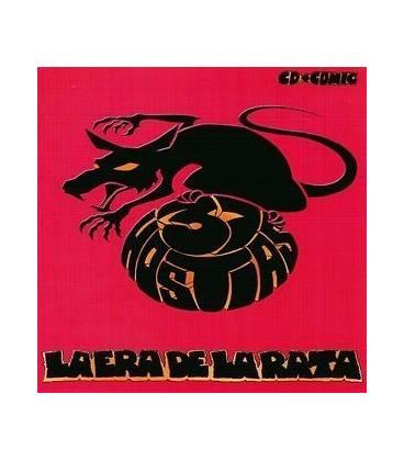 La Era De La Rata (1 CD)