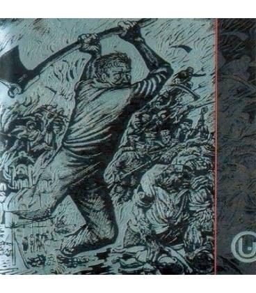 La Venganza De Los Pueblos (1 CD)