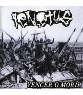 Vencer O Morir (1 CD)