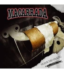 Macarrada (1 CD)
