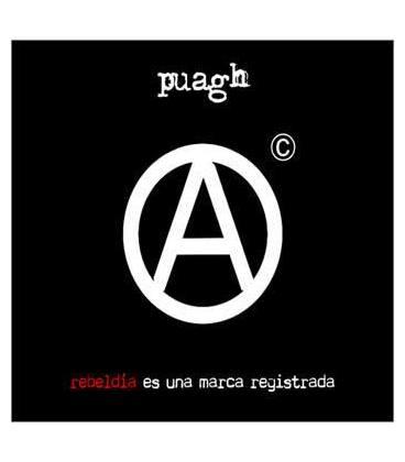 Rebeldía Es Una Marca Registrada (1 CD)