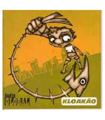 Favela Global (1 CD)