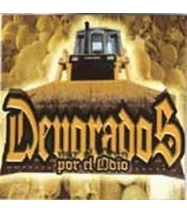 Devorados Por El Odio (1 CD)