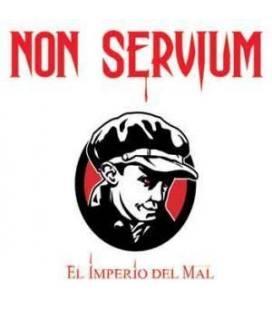 El Imperio Del Mal (1 CD)