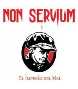 El Imperio Del Mal (1 CD)