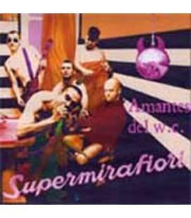 Amantes Del Wc (1 CD)