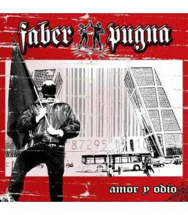 Amor Y Odio (1 CD)